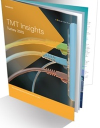 TMT Insights 2015 – The 10 Most Significant Developments In Turkey
